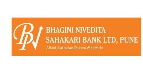 BHAGINI NIVEDITA SAHAKARI BANK LTD PUNE NARAYAN PETH PUNE MAHARASHTRA