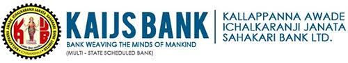 KALLAPPANNA AWADE ICHALKARANJI JANATA SAHAKARI BANK LIMITED KAIJ0000001 IFSC CODE ICHALKARANJI MAHARASHTRA