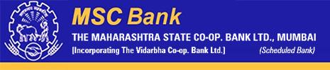 MAHARASHTRA STATE COOPERATIVE BANK THE LAXMI CO-OPERATIVE BANK LTD. SOLAPUR IFSC CODE SOLAPUR MAHARASHTRA